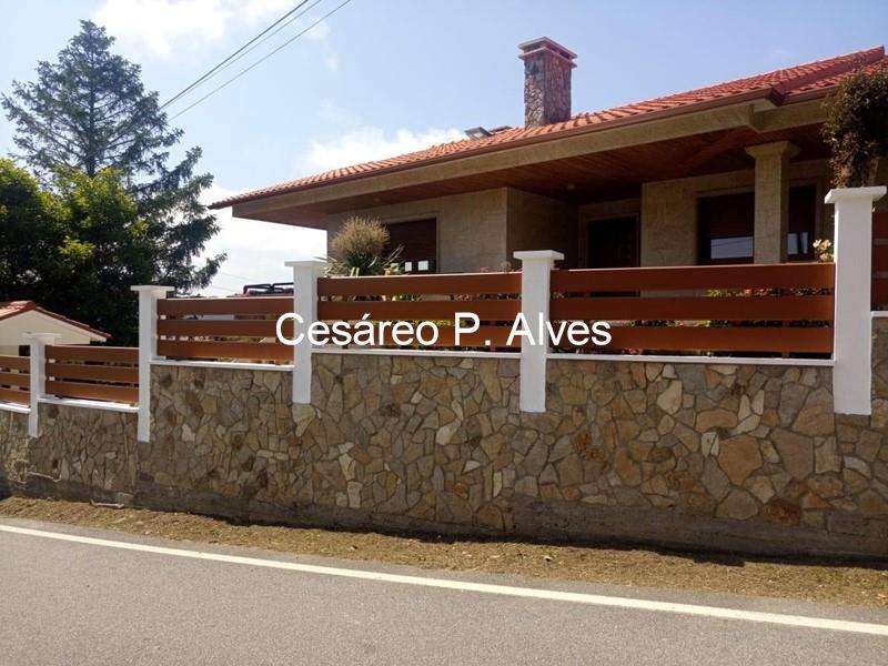 Puertas Entrada Finca Puertas Y Portales Hörmann Vigo